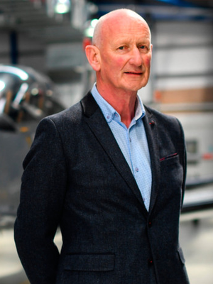 Kilkenny manager Brian Cody at the launch of the Leinster Senior Championships at Casement Aerodrome in Baldonnel, Dublin Pic: Sportsfile