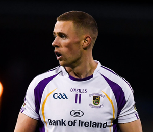 Paul Mannion bagged two goals for Kilmacud Crokes