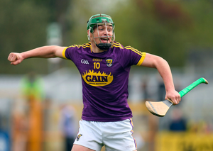 Wexford's Conor McDonald is back to his best. Photo: Sportsfile