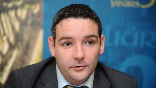Feargal McGill, the GAA's Head of Games Administration and Player Welfare. Photo: Sportsfile
