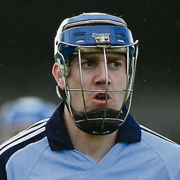 Dublin's Paul Ryan. Picture: Ray McManus/SPORTSFILE