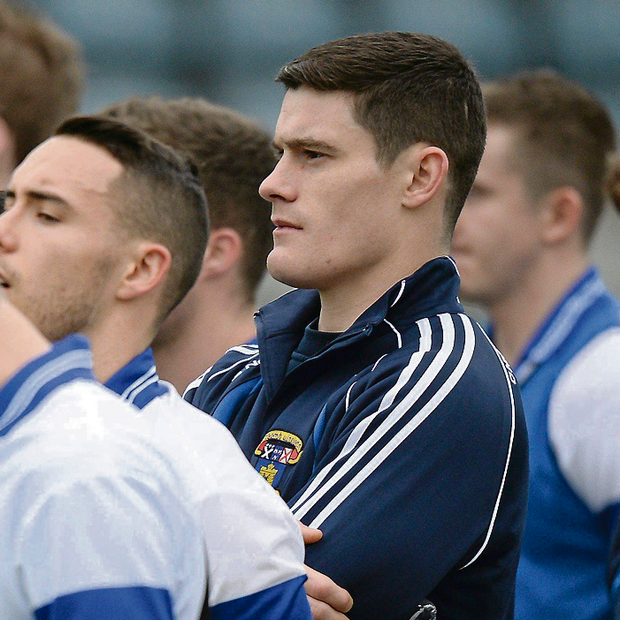 St Vincent's player Diarmuid Connolly. Picture credit: Ray McManus / SPORTSFILE