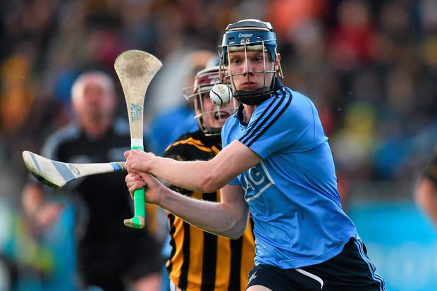 Cats Strike Late To Shatter Dublin Dreams