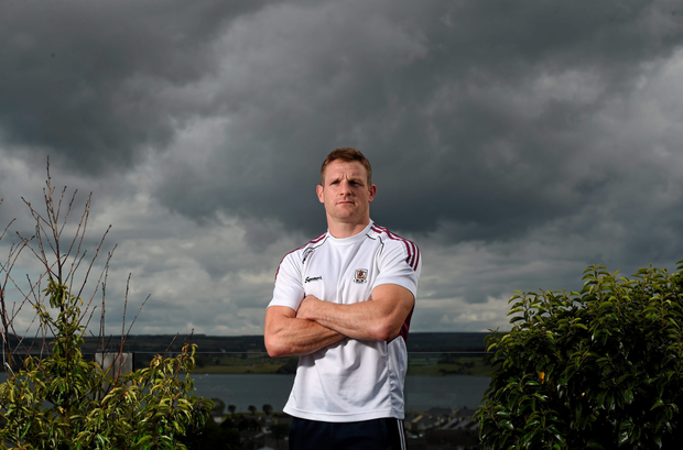 Andy Smith feels Galway have a point to prove against Tipperary tomorrow.