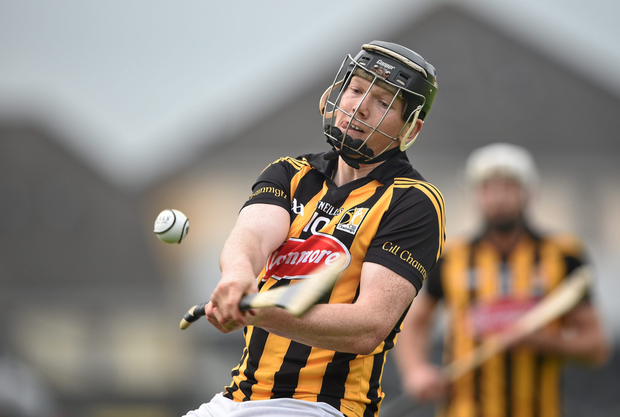 Walsh is preparing for an All-Ireland reprise against the same opposition, Galway, this Sunday