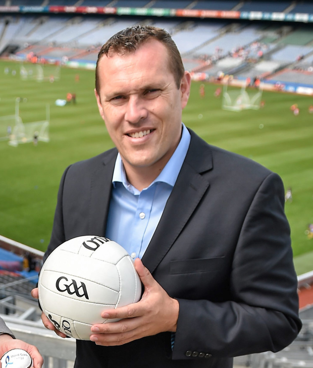 Praise for Ciaran Whelan