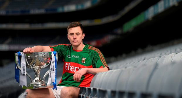 Diarmuid O'Connor (SPORTSFILE)