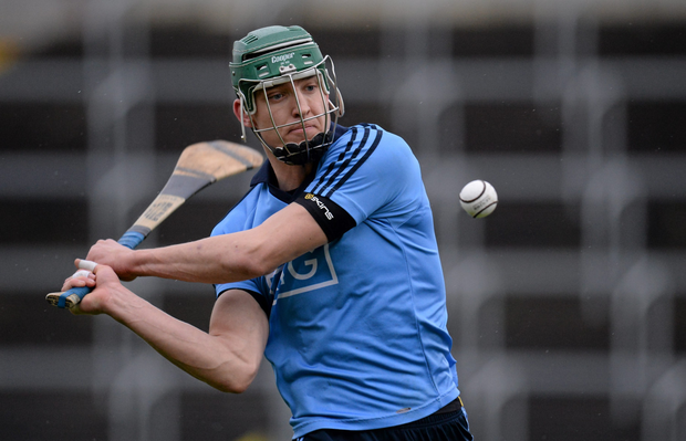 Dublin defender Chris Crummey Photo:Sportsfile