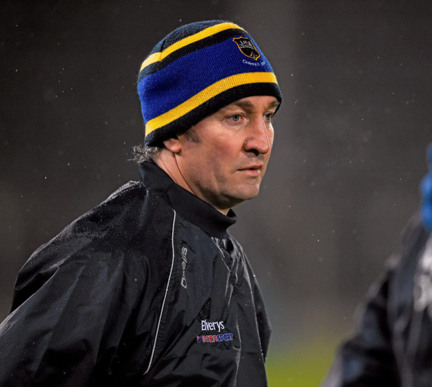 Tipperary boss Michael Ryan. Photo: Sportsfile