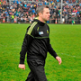 Donegal manager Rory Gallagher. Pic: Sportsfile