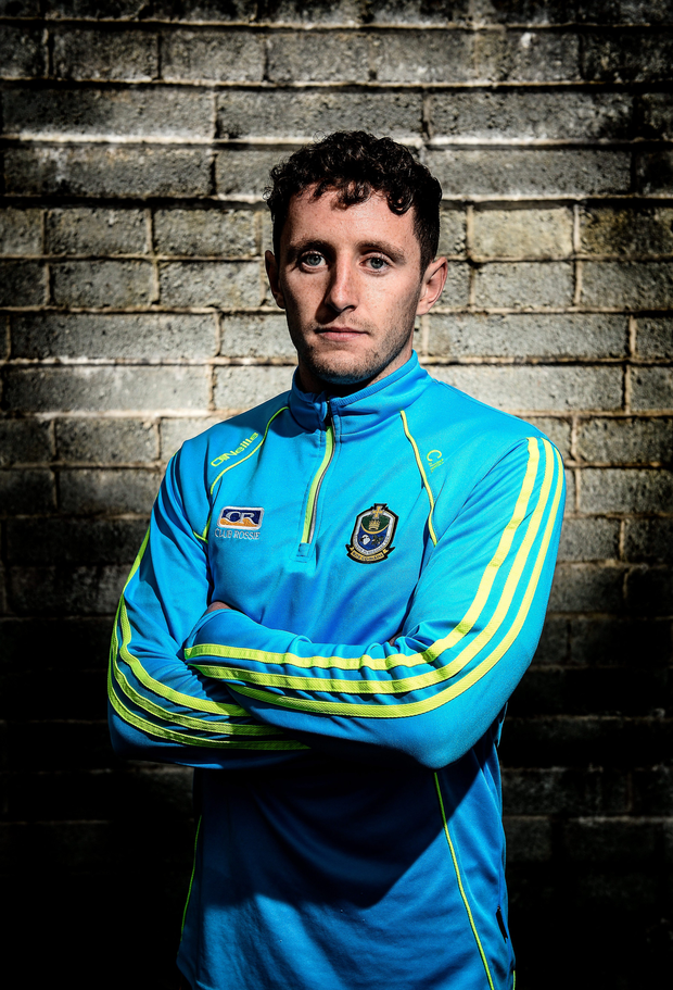 Ciaran Murtagh. Photo: Sportsfile