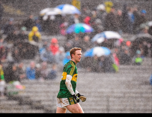 Kerry's Colm Cooper. Picture Credit: Stephen McCarthy / SPORTSFILE