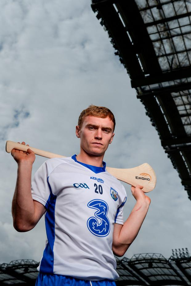 Waterford's Pauric Mahony. Pic: Sportsfile