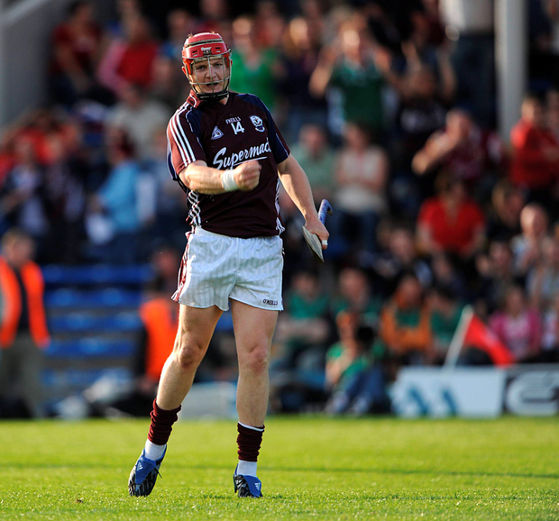 Galway forward Joe Canning. Photo: Sportsfile