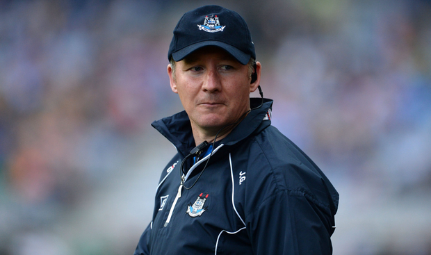 Dublin manager Jim Gavin is facing some tough calls for Saturday. Photo: Oliver McVeigh/Sportsfile