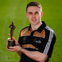 Mayo's Paddy Durcan was voted the GAA/GPA Opel Footballer of the Month for September.