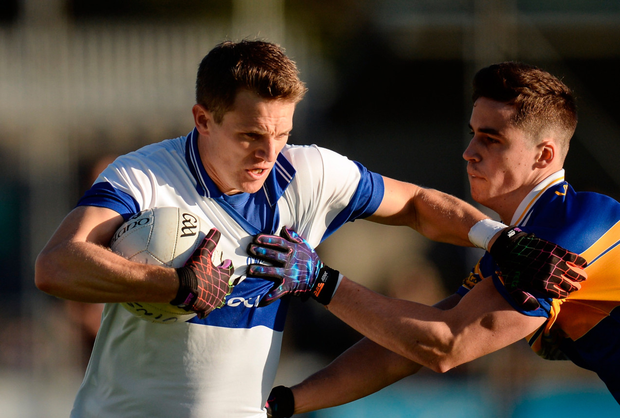 Tomas Quinn Picture: Sportsfile
