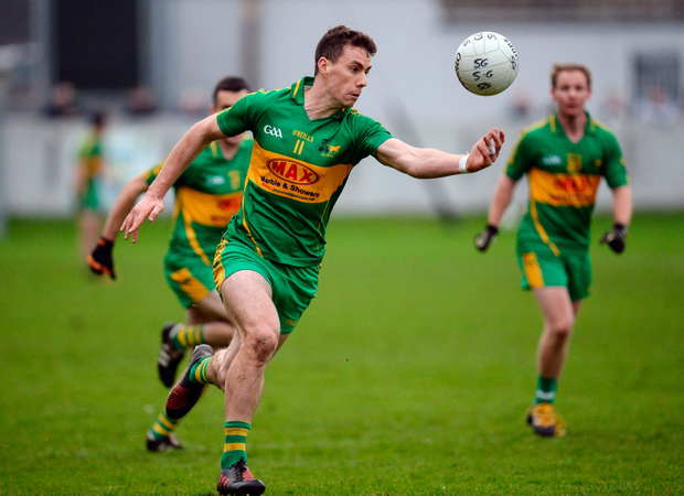 Niall McNamee Picture: Sportsfile