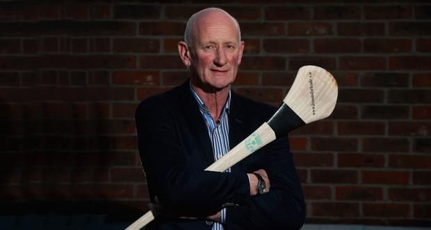 Kilkenny manager Brian Cody was at the launch of 'Leadership in Sport. Lessons for Business'. The networking event is being hosted at the InterContinental Hotel in on January 26 Picture: Sportsfile