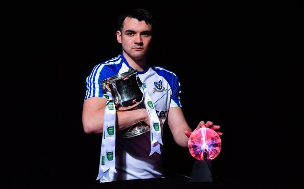 Monaghan U21 and senior footballer Mikey Murnaghan. Photo: Brendan Moran/Sportsfile