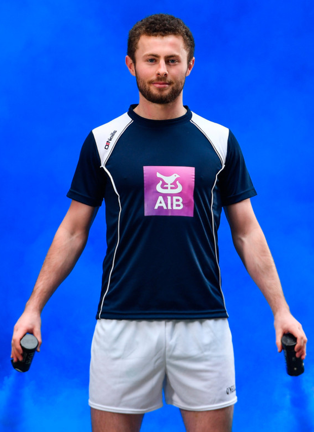 Jack McCaffrey believes the Dublin Championship is a bit too big and unwieldy. Photo: Sportsfile