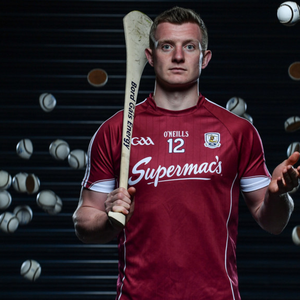 Galway's Joe Canning at the recent Bord Gáis Energy Summer of Hurling launch in Croke Park. Pic: Sportsfile