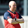 Former Louth boss Colin Kelly