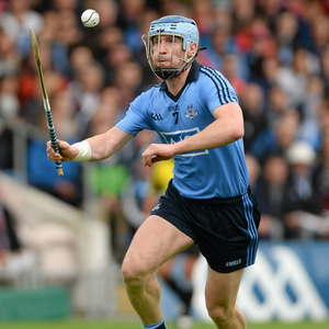 Joey Boland has returnedto training with the Dublin senior hurling panel. Pics: Sportsfile
