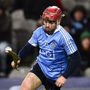 On the move: Dublin will look to Niall McMorrow to bring energy to their midfield