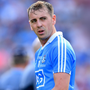 Dublin's Cormac Costello has started just two games over the past four All-Ireland Championships. Pic: Sportsfile