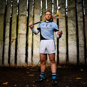 Shane Dowling is focusing on Na Piarsaigh's Munster Senior Hurling Club Championship Final showdown with Ballygunner on Sunday. Pic: Sportsfile