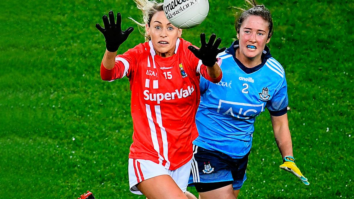 'He didn't think my head was in it' - How Éabha Rutledge bounced back to play part in Dublin's All-Ireland win