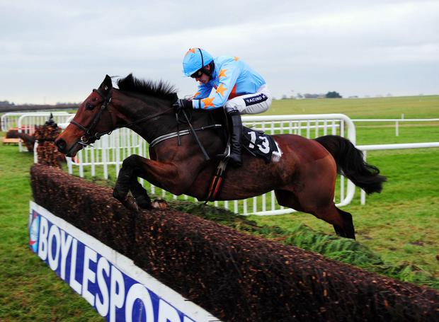 Sceaux at Thurles