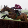 Road To Riches looks a worthy favourite for the Irish Gold Cup Photo: Racing Post