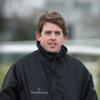 Jason Maguire has been forced to retire as a jockey Pic: Edward Whitaker