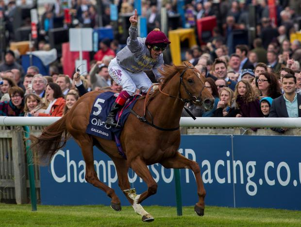 Galileo Gold (PA)