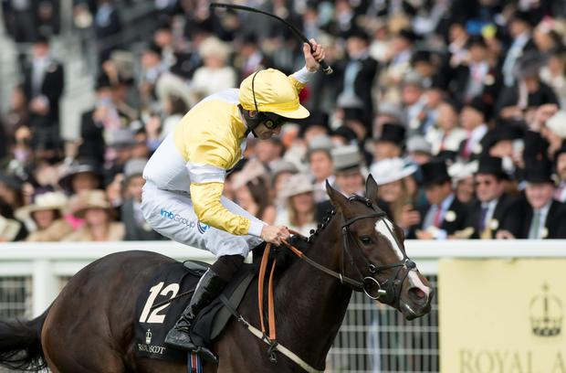 Quiet Reflection can is getting 9lbs from her older rivals in the July Cup at Newmarket.