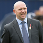 Trainer Owen Burrows can claim a win in today's Novice Stakes at Newmarket with Elwazir