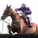 Persian Wind has been in good form of late. Pic: racingpost.com