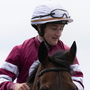 Onlyhuman could be a big winner for Jessica Harrington this evening