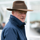 Willie Mullins has a strong hand at Thurles