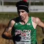 Hugh Armstrong got the better of Mick Clohisey in the Fields of Athenry 10km