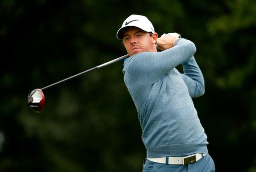 Rory McIlroy. Picture: Sam Greenwood/GETTY IMAGES