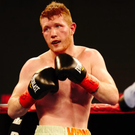 Noel Murphy fights Gyorgy Mizsei Jr at the National Stadium tonight