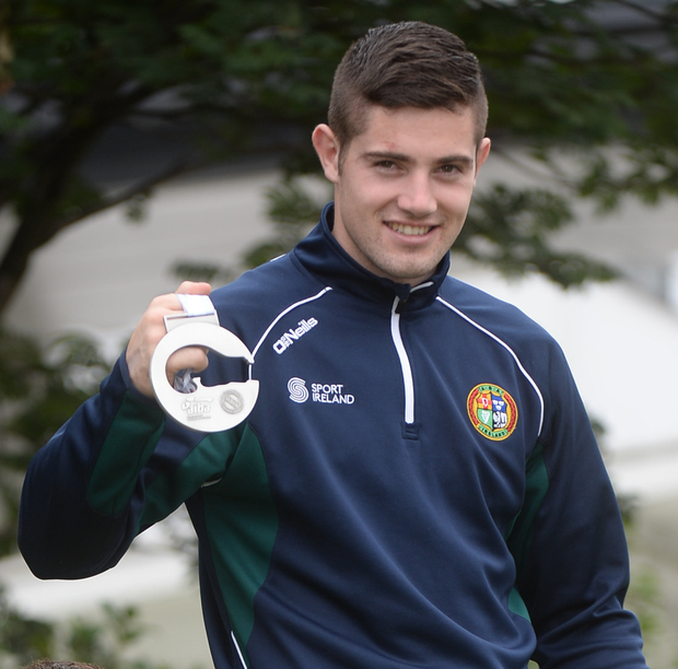 Joe Ward is joinging the professional ranks