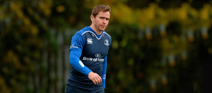 Eoin Reddan will win his 125th cap today