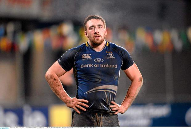 CALLED: Jack Conan nabs first professional contract with Leinster