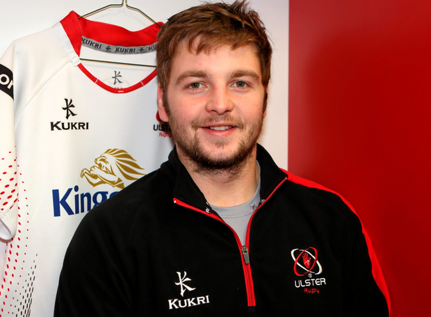 Iain Henderson returns from injury for the first time since December as Ulster travel to Glasgow
