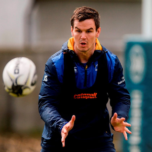 Leinster's Jonathan Sexton Photo: Sportsfile
