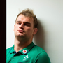 Rhys Ruddock will fill in for CJ Stander in the second Test Picture: Sportsfile